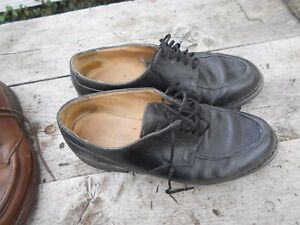 Marque Imm 15€ Cuir Ach 12 Chaussures Hardrige Rares Fp Red T 40 A rthBodCxsQ