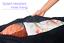 30-034-50Lb-Luggage-Maletin-Bolso-Gusano-Extraligero-Duffle-Roll-Bag-Suitcase-Black thumbnail 7
