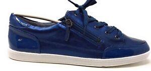 estilos frescos zapatillas de deporte para barato zapatillas de skate Soft Style By Hush Puppies Mujer Fairfax Zapatillas Azul Marino ...