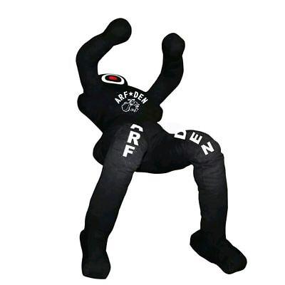 Arf den Brazilian Jiu Jitsu Grappling Canvas Kneeling Dummy MMA Boxing Wrestling