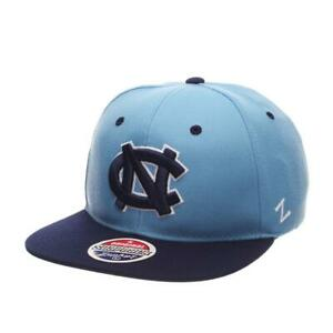 North-Carolina-Tarheels-UNC-Zephyr-Z11-Snapback-Hat