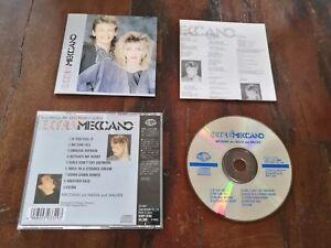 Meccano-Extra-Meccano-Extrameccano-Rarissimo-Cd-Perfetto-Japan-Press