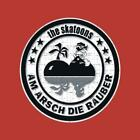 Am Arsch Die Räuber (Re-Issue) von The Skatoons (2012)