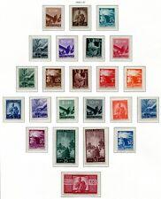 ITALIEN 1945-1970 ** POSTFRISCHE LUXUSSAMMLUNG + PAKET+ETC(B5265d