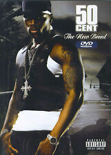 50 Cent : The New Breed (DVD)