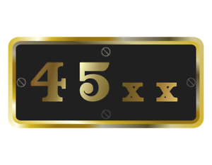 GWR-45xx-Class-Etched-Cabside-Number-Plates-4500-4575-Bachmann-Prairie-00-EM-P4