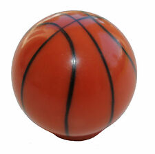 Basketball Sports Cabinet Drawer Dresser Knob 1002-BB