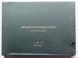 V12863-BENTLEY-ARNAGE-DROPHEAD-COUPE-CATALOGUE-CD-NON-DATE-18x23-FR