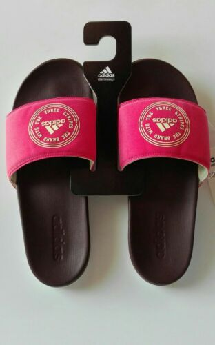Holiday Ultra Sandals Slide Adidas Cloudfoam Beach Adilette Mules Hq6x0