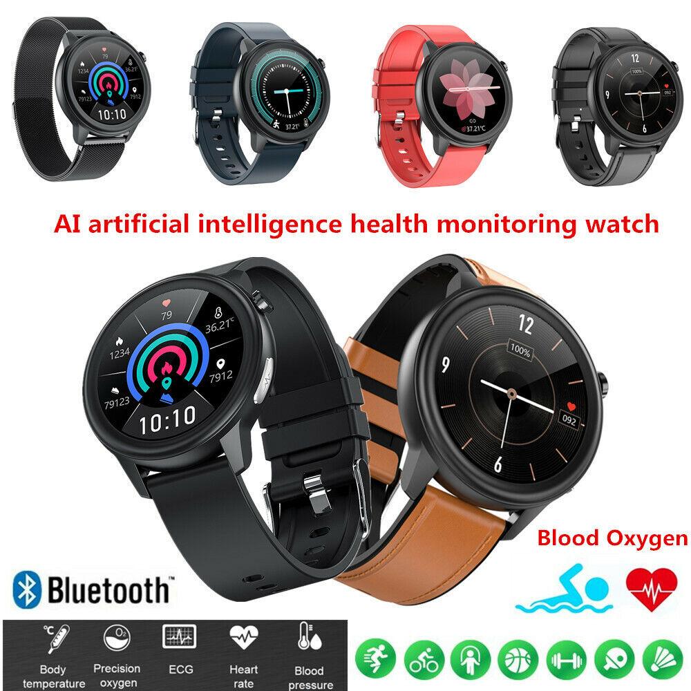 Smart Watch Bracelet Heart Rate Blood Pressure Oxygen Monitor Fitness Tracker ZE blood bracelet fitness heart monitor oxygen pressure rate smart watch