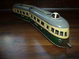 Echelle O Locomotive Année 50
