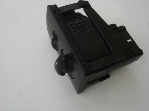 FORD FOCUS MK2 2004 TO 2010 AUTO HEADLIGHT SWITCH UNIT F AND R FOG 4M5T13A024DA