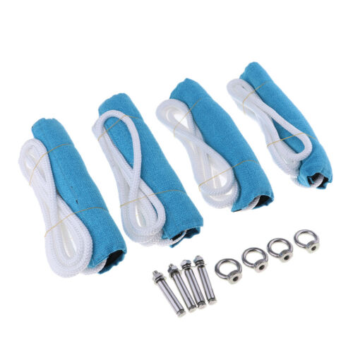 1 Set Aerial Yoga Tools Replacement Wall Ropes Hanging Ropes Swing Ropes