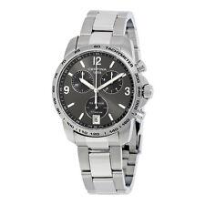 Certina DS Podium Chronograph Grey Dial Mens Watch C0014174408700