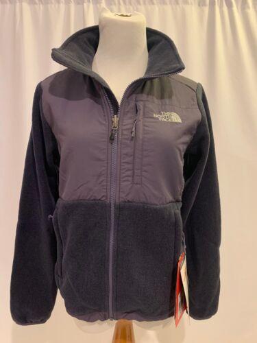 North Sweater 199 Fleecejakke Womens Denali Face The Xs Blue Nwt Greystone dagwIfq