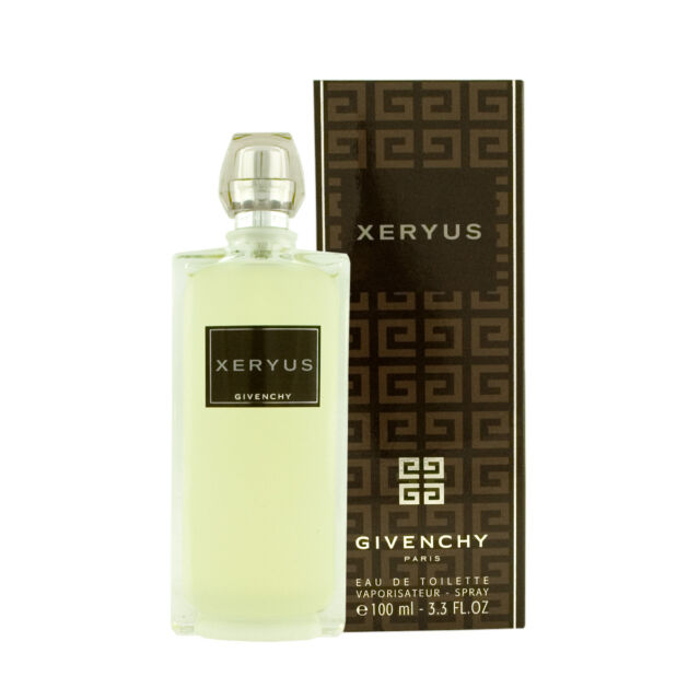Givenchy Xeryus Eau De Toilette 100 ml (man)