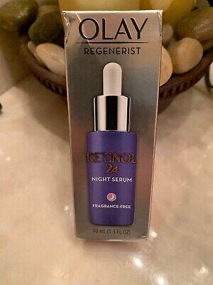 Regenerist Retinol 24 Night Facial Serum  by Olay #12