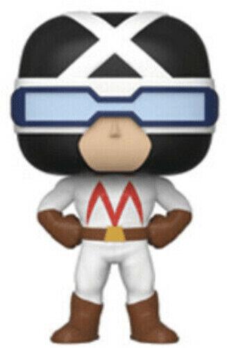 SPEED RACER-RACER X ANIMAZIONE FUNKO POP nuovo giocattolo Figura in Vinile