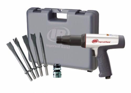 Ingersoll Rand 118MAX-K Vibration Reduced Long Barrel Air Hammer Kit