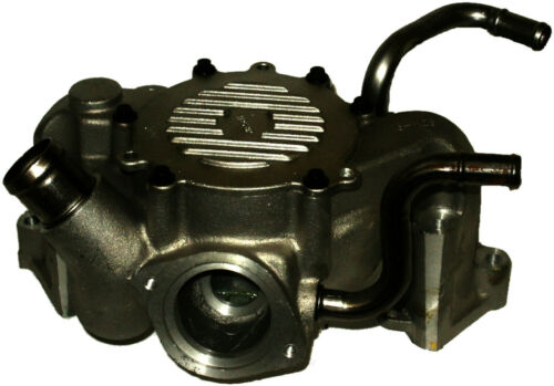 Engine Water Pump ACDelco Pro 252-700
