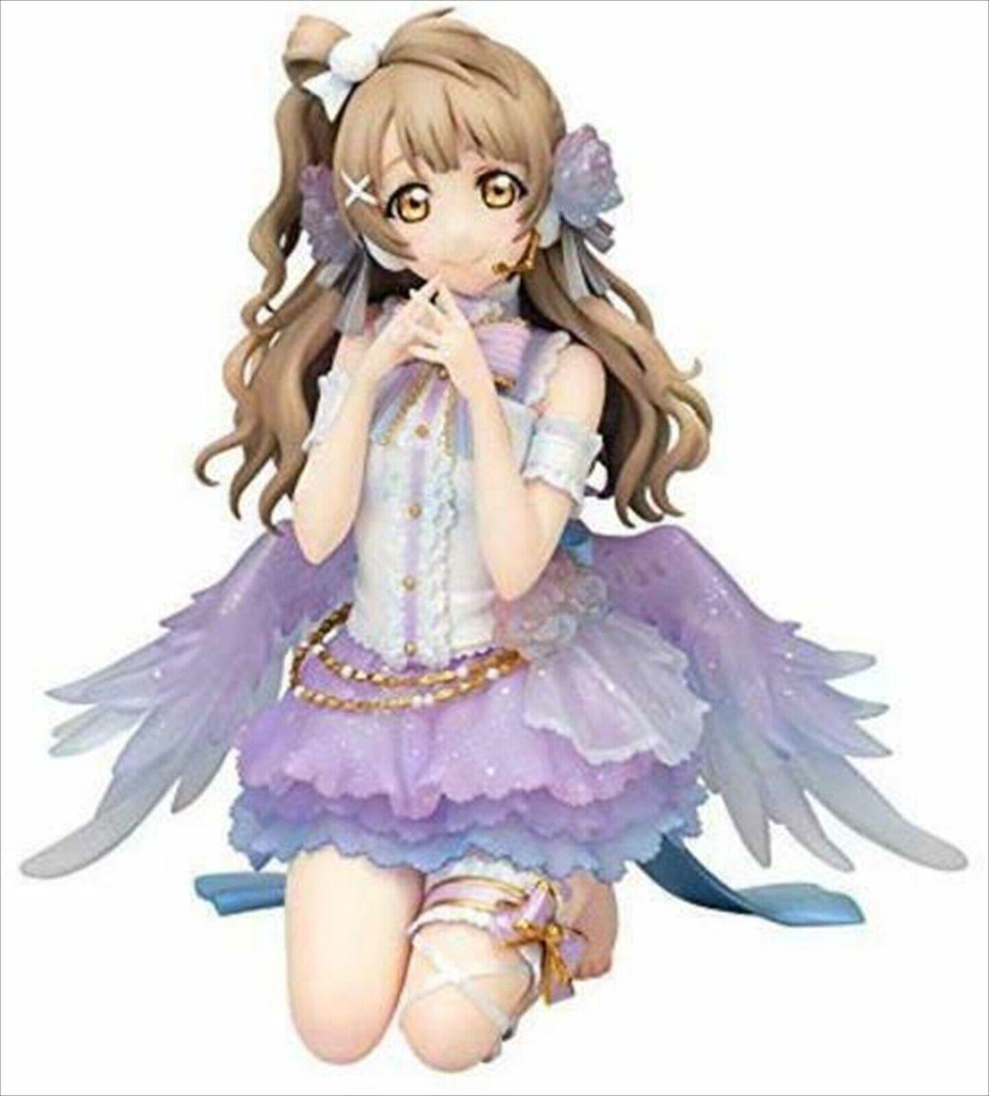 Alter Love Live SCHOOL iDOL Festival Kotori Minami Figura Figurina PVC Regalo Nuovo