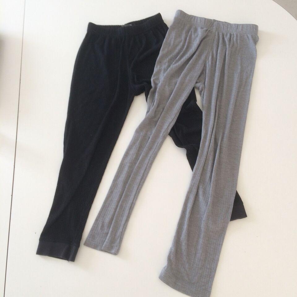 Termotøj, Langbenet undertøj, Active wear og Nature