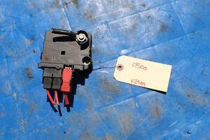 2000-2006 MERCEDES BENZ CL500 TRUNK BATTERY JUNCTION FUSE BOX K2504 | eBay | Battery Mercedes Cl500 Fuse Box |  | eBay