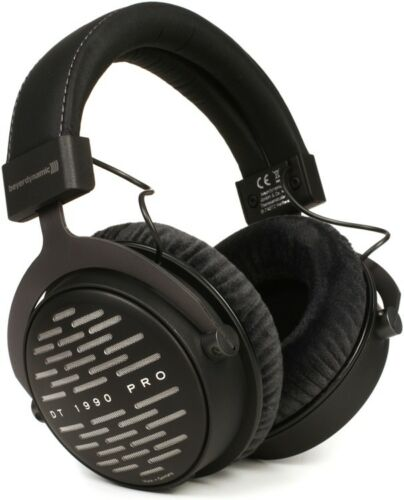 Beyerdynamic DT 1990 PRO Studio Open Reference Headphones 45mm Tesla Drivers
