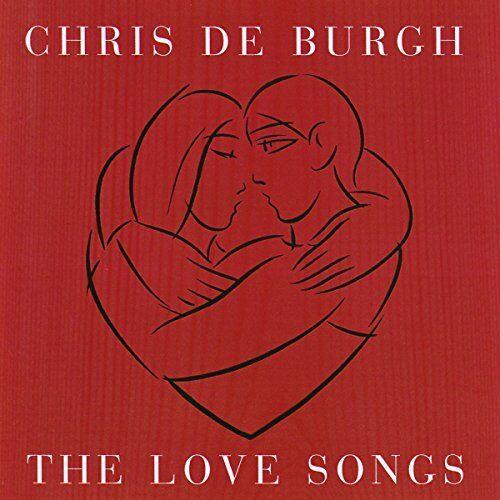 1 of 1 - Chris De Burgh - The Love Songs - Chris De Burgh CD A9VG The Cheap Fast Free