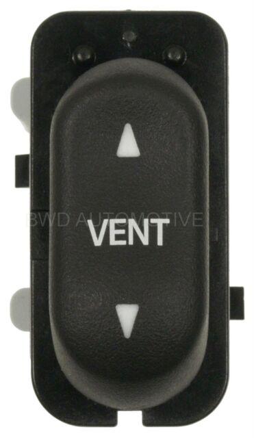 Door Power Window Switch BWD WST803