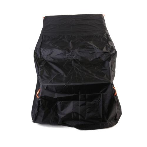 NEVERLAND Waterproof Quad Bike ATV Cover For Polaris Trail Boss Blazer 250 330