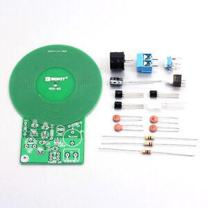 Metal-Detector-Kit-Electronic-Kit-DC-3V-5V-60mm-Non-contact-Sensor-DIY-Kit