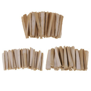 30x-Pyrometric-Cones-Bars-For-Monitoring-Ceramic-Kiln-Firings-Precision-Tool
