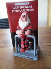 1 FC Nürnberg Gartenzwerg Stehplatz