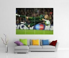 VICTOR VALDES BARCELONA GIANT WALL ART PRINT PHOTO POSTER J172