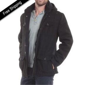 Alpine-Swiss-Noah-Mens-Wool-Military-Jacket-Hooded-Cargo-Utility-Coat-Stylish