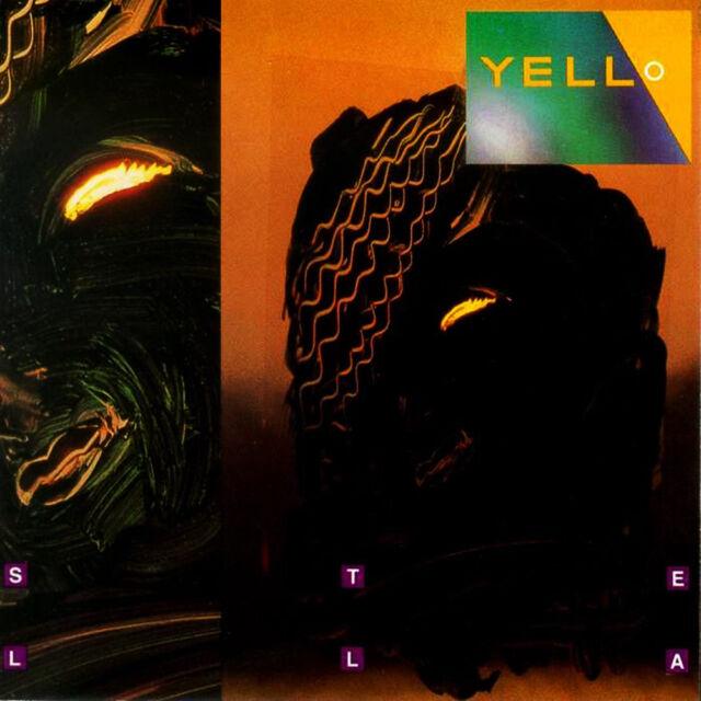 Yello - Stella 180g vinyl LP IN STOCK NEW/SEALED