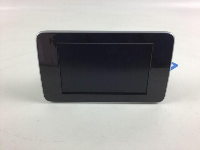 A2059004113 Display Mercedes-Benz (W205) C 220 Bluetec 125 Kw 170 Ps Of