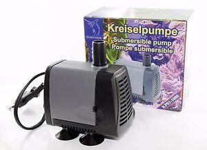 Filtration Et Circulation Kp01-1080 L/h Impartial Pompe A Eau Submersible Pet Supplies