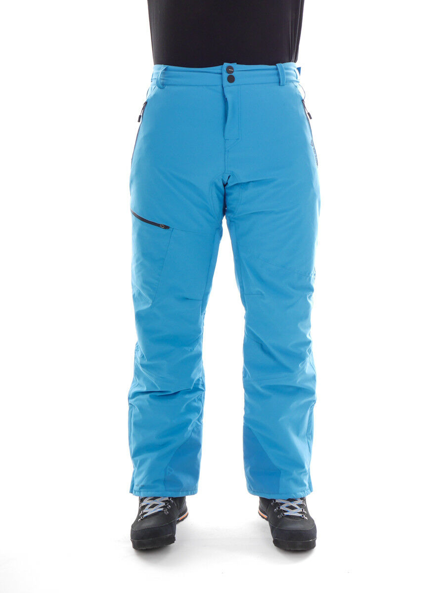 Brunotti Skihose Snowboardhose Winterhose bluee Neville Clo® Insulation