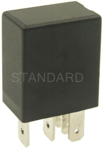 Fuel Pump Relay-Audio Amplifier Relay Rear Standard RY-612