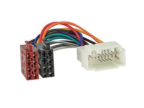 Cable de conexión para Honda Civic r3//s3 3//5 puertas 2002-2005 radio cable