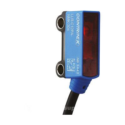 CONTRINEX LRK-3030-103 COMPACT PHOTOELECTRIC SENSOR MFGD