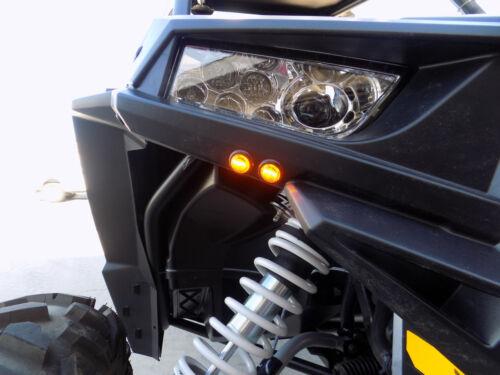 2014-2017 SXS POLARIS RZR 900//1000//TURBO LED TURN-SIGNAL KIT TS335
