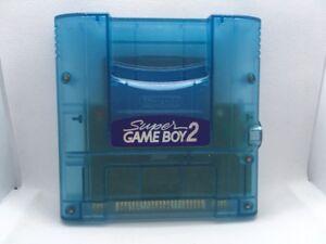 SNES-Super-Game-Boy-2-Nintendo-Super-Famicom-soft-Japanese-Video-Game-SFC