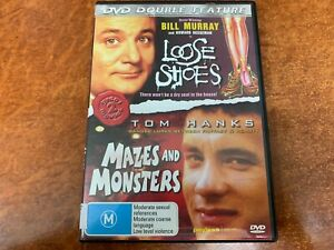 Loose-Shoes-Mazes-And-Monsters-Bill-Murray-Tom-Hanks-1980-M15-DVD-R4