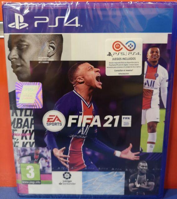 FIFA 21 - PS4 📥