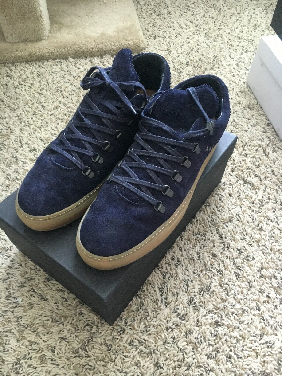 Filling Pieces x Raised By Wolves