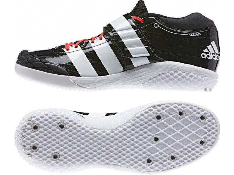 Adidas adizero giavellotto 2 uomini giavellotto scarpe spuntoni stile b44533 b44533 b44533 msrp | Bella arte  | Gentiluomo/Signora Scarpa  7daffa