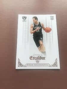 2014-15-Panini-Excalibur-Basketball-Bojan-Bogdanovic-Rookie-Card